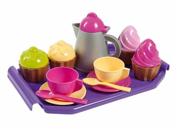 Cup Cake thee set