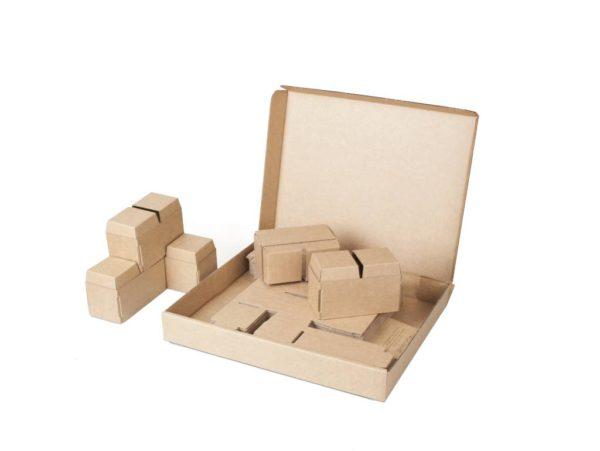 Gigi Bloks stevige blokken set G-4 - 30 stuks - XL-1
