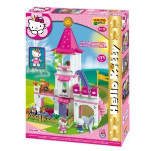 Hello Kitty kasteel - 171 delig