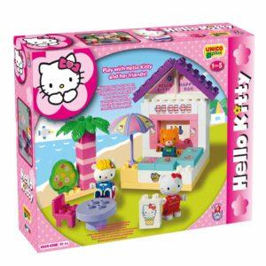 Hello Kitty strandbar - 41 delig-1