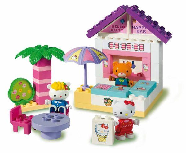 Hello Kitty strandbar - 41 delig