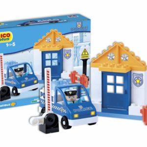 Unico Plus politieauto - 23 delig - 8545