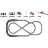 Duplo uniblocks treinrails voordeelpakket - 4