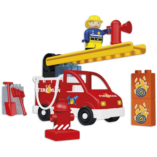 unico plus brandweer 20 delig -2