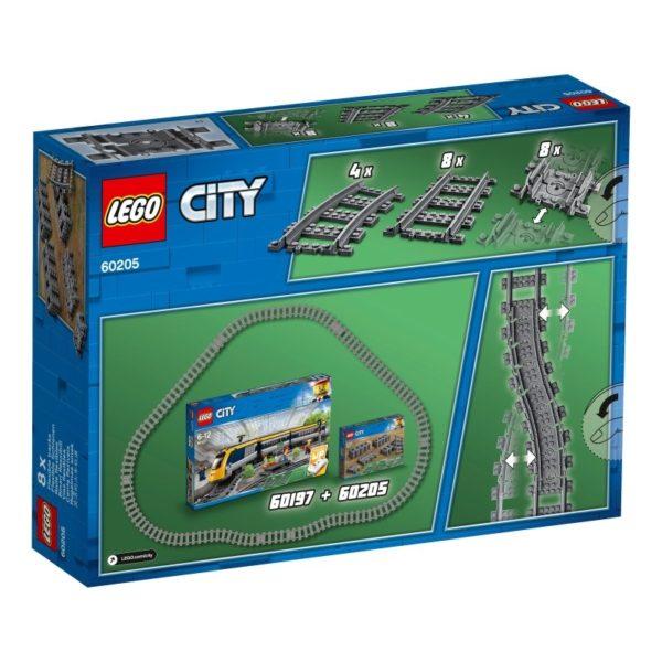 LEGO 60205 Treinrails-2