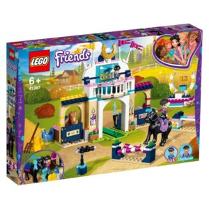 Lego Friends 41367 Stephanie's Paardenconcours