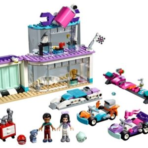 Lego Friends 41351 Creatieve Tuningshop-2