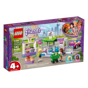 Lego Friends 41362 Heartlake City Supermarkt
