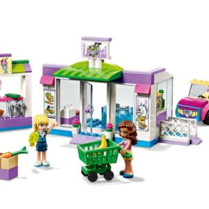 Lego Friends 41362 Heartlake City Supermarkt - 1