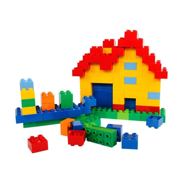unico bouwblokken 100 delig - 1
