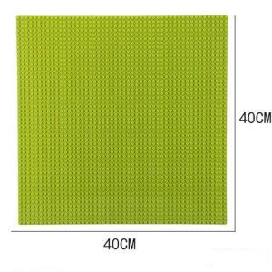 Lego classic grote bouwplaat groen 40 x 40 cm