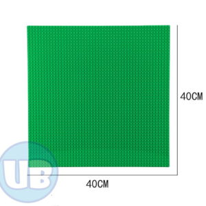 grote lego classic bouwplaat groen