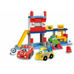 Unico Plus garage - 108 delig - 8563