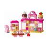 duplo Hello Kitty koffie salon speelset - 82 delig - 8695 - 2