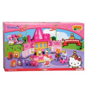 Hello Kitty funpark theater - 55 delig - 1