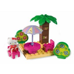 Hello Kitty picknick - 14 delig