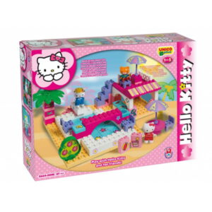 Hello Kitty strandtent - 87 delig