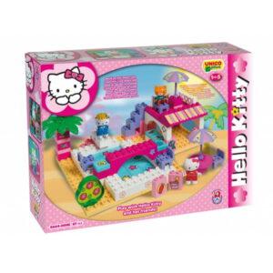 Hello Kitty strandtent - 87 delig