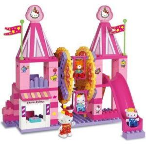 Hello Kitty funpark - 114 delig