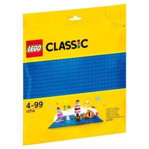 LEGO 10714 Blauwe basisplaat