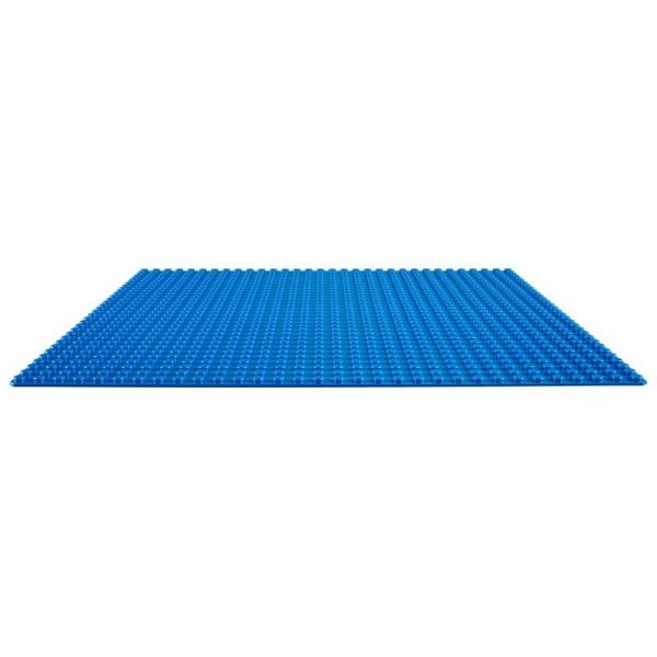 LEGO 10714 Blauwe basisplaat - 1