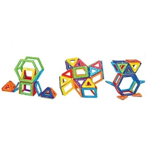 MAGKISS 24 delig - magnetisch constructie speelgoed-2