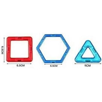 MAGKISS 24 delig - magnetisch constructie speelgoed-3