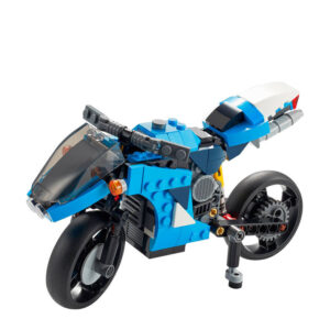 Lego Creator 31114 Snelle Motor - 1