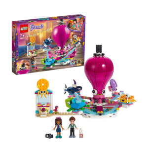 LEGO Friends 41373 Gave Octopusrit - 1